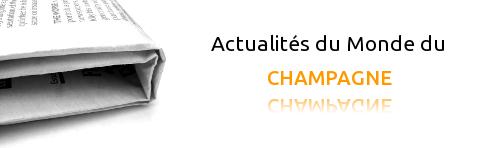 Cliquez pour suivre l'Actualité du Monde du Champagne